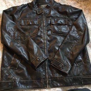 Buckle BKE mens jacket